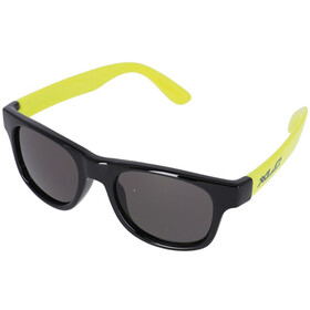 XLC Kentucky SG-K03 Glasses Kids, yellow/smoke